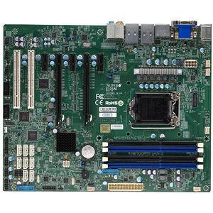 Supermicro MBD-X10SAE-B Server Motherboard - Intel C226 Chipset - Socket H3 LGA-1150 - Bulk Pack