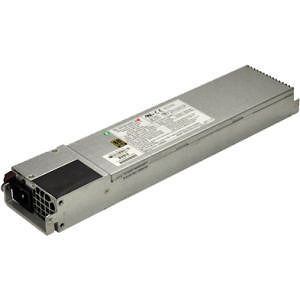 Supermicro PWS-1K21P-1R 1200W Redundant AC Power Supply