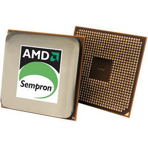 AMD SMD3800HAX3DN Sempron 3800+ 2.2GHz Mobile Processor