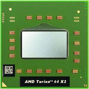 AMD TMDTL64HAX5DM Turion 64 X2 Dual-core TL-64 2.2GHz Mobile Processor
