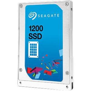 "Seagate ST800FM0163 1200 800 GB 2.5"" Internal Solid State Drive"