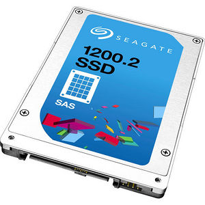 "Seagate ST400FM0323 1200.2 400 GB 2.5"" Internal Solid State Drive"