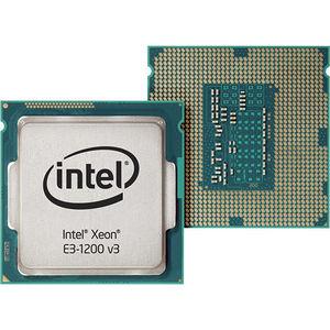 Intel CM8064601575332 Xeon E3-1231 v3 Quad-core 3.40 GHz Processor - Socket H3 LGA-1150 OEM
