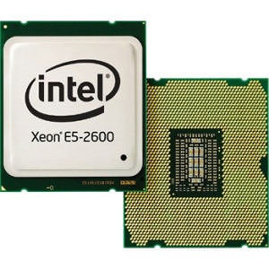 Intel CM8063501374802 Xeon E5-2690 v2 10 Core 3 GHz Processor - Socket R LGA-2011 OEM Pack