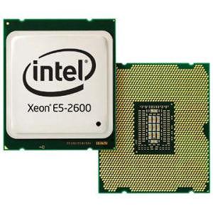 Intel CM8063501287203 Xeon E5-2687W v2 8 Core 3.40 GHz Processor - Socket R LGA-2011 OEM Pack