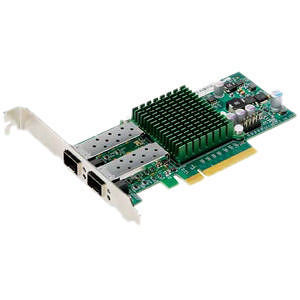 Supermicro AOC-STGN-I2S 10Gigabit Ethernet Card