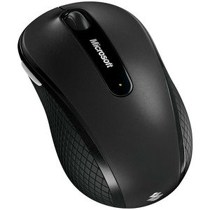 Microsoft D5D-00001 Wireless Mobile Mouse 4000