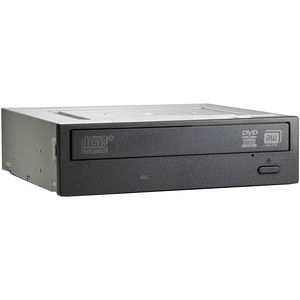HP QS208AA DVD-Writer - 1 x Pack