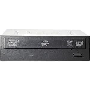 HP QS209AA DVD-Writer - 1 x Pack - Black