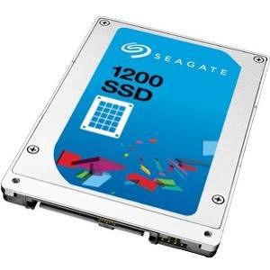"Seagate ST400FM0253 1200 400 GB 1.8"" Internal Solid State Drive"