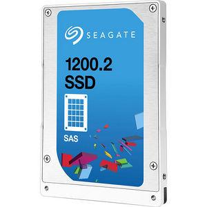 "Seagate ST480FM0013 1200.2 480 GB 2.5"" Internal Solid State Drive"