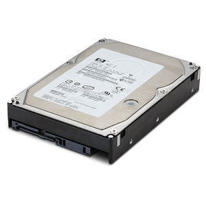 "HP 516826-B21 450 GB 3.5"" Internal Hard Drive - SAS"