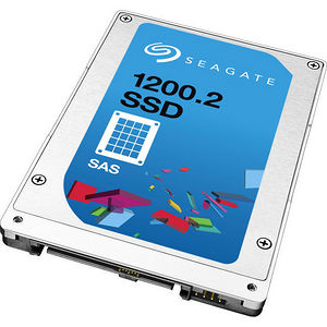 "Seagate ST1600FM0023 1200.2 1.56 TB 2.5"" Internal Solid State Drive"