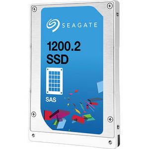 "Seagate ST800FM0213 1200.2 800 GB 2.5"" Internal Solid State Drive"