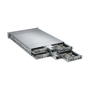 Supermicro AS-1042G-TF A+ Server Barebone - 1U - AMD SR5690 Chipset - Socket G34 LGA-1944 - 4 x CPU
