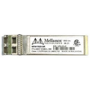 Mellanox MFM1T02A-SR 10GBase-SR/SW SFP+ Module