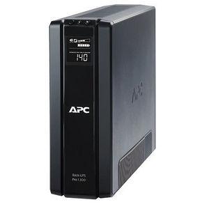 APC BR1300G Back-UPS RS 1300 VA Tower UPS