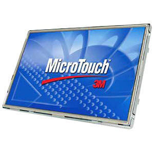 """3M 98-0003-3598-8 MicroTouch C2234SW 22"""" LCD Touchscreen Monitor - 16:10 - 5 ms"""
