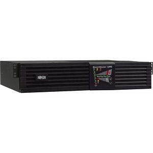 Tripp Lite SUINT3000RTXL2U UPS Smart Online 3000VA 2500W International Rackmount 208-240V