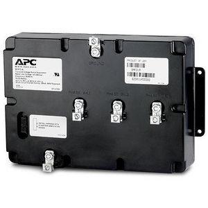 APC BML3-A APC 3-Phase Surge Suppressor