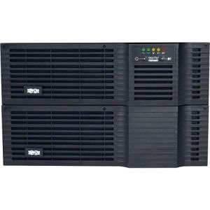 Tripp Lite SM5000RT3UTAA SmartPro 5000VA 4000W Tower/Rack Mountable UPS with TAA/GSA Compliant