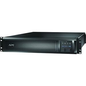 APC SMX2000RMLV2U Smart-UPS X 1920 VA 1800W Rack-mountable UPS
