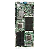 Supermicro MBD-H8DMT-INF+-B H8DMT-INF+ Server Motherboard - NVIDIA Chipset - Socket F (1207) - Bulk