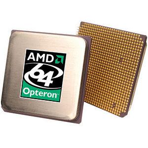 AMD OS4180WLU6DGO Opteron 4180 Hexa-core (6 Core) 2.60 GHz Processor - Socket C32 OLGA-1207