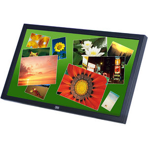 """3M 98-0003-3695-2 C3266PW 32"""" LCD Touchscreen Monitor - 5 ms"""