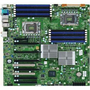 Supermicro MBD-X8DTG-QF-O Server Motherboard - Intel 5520 Chipset - Socket B LGA-1366 - Retail