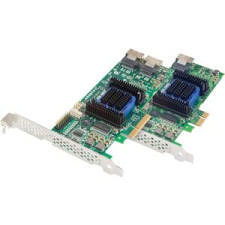 Adaptec 2270800-R RAID 6405E Single - 4 SAS Port(s) Internal