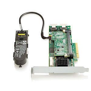 HP 462832-B21 Smart Array P411 SAS RAID Controller