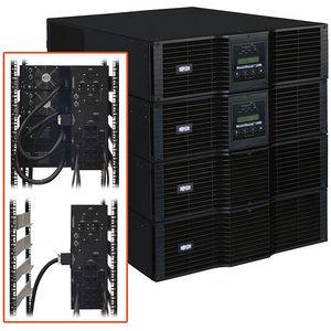 Tripp Lite SU20KRT SmartOnline EZ 20kVA 18000W Tower/Rack Mountable UPS