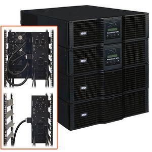 Tripp Lite SU20KRTG SmartOnline EZ 20kVA 18000W Tower/Rack Mountable UPS