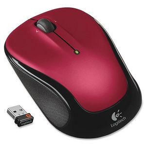 Logitech 910-002651 M325 Laser Wireless Mouse