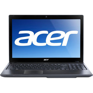 "Acer LX.RLY02.323 Aspire 5750 AS5750-2456G50Mtkk 15.6"" LED Notebook - Core i5-2450M 2 Core 2.50 GHz"