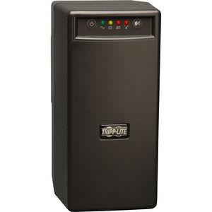 Tripp Lite BC600SINE UPS 600VA 375W Battery Back Up Pure Sine Wave PFC Tower 120V USB