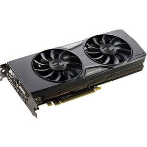 EVGA 02G-P4-2956-KR GeForce GTX 950 Graphic Card - 1.17 GHz Core - 2 GB GDDR5 - PCIE 3.0 x16