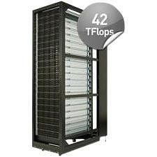 Supermicro SRS-42URKS-GPUS-13 NVIDIA TESLA GPU SimCluster