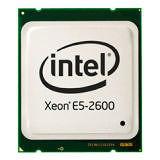 Intel CM8062107185605 Xeon E5-2643 Quad-core (4 Core) 3.30 GHz Processor - Socket LGA-2011 OEM Pack