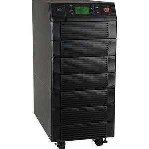 Tripp Lite SU60KX SmartOnline 60kVA 48000W Tower UPS