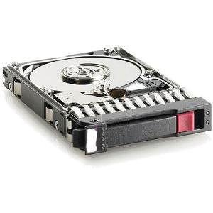 "HP 507127-S21 300 GB 2.5"" Internal Hard Drive"