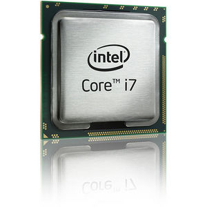 Intel FF8062701065100 Core i7 i7-2860QM Quad-core (4 Core) 2.50 GHz Processor - Socket G2 OEM Pack