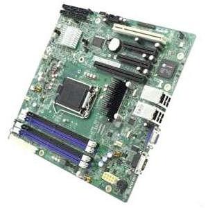 Intel DBS1200BTSR S1200BTSR Server Motherboard - Chipset - Socket H2 LGA-1155