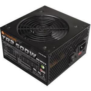 Thermaltake TR-500 TR2-500NL2NC 500W ATX12V & EPS12V Power Supply