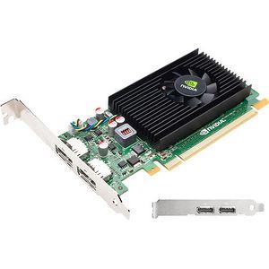 PNY VCNVS310DP-PB Quadro NVS 310 Graphic Card - 512 MB DDR3 SDRAM – PCI-E 2.0 x16 - Low-profile