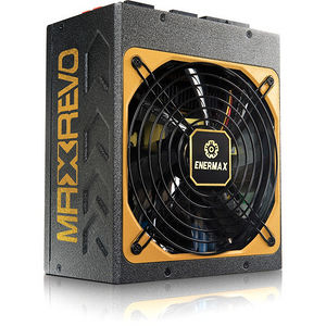 Enermax EMR1350EWT MAXREVO ATX12V & EPS12V 1350W Power Supply