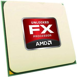AMD FD4130FRW4MGU FX-4130 Quad-core (4 Core) 3.80 GHz Processor - Socket AM3+ OEM Pack