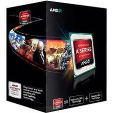 AMD AD580KWOA44HJ A10-5800K Quad-core (4 Core) 3.80 GHz Processor - Socket FM2 OEM Pack