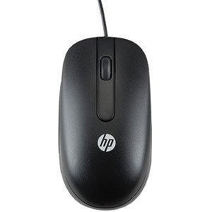 HP QY778AA USB 1000dpi Laser Mouse